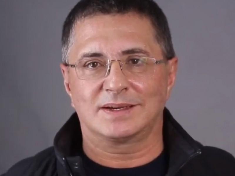 Александр Мясников // Скриншот из Youtube