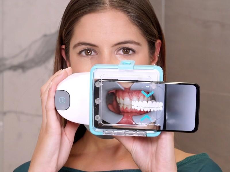 Dental Monitoring / Global Look Press