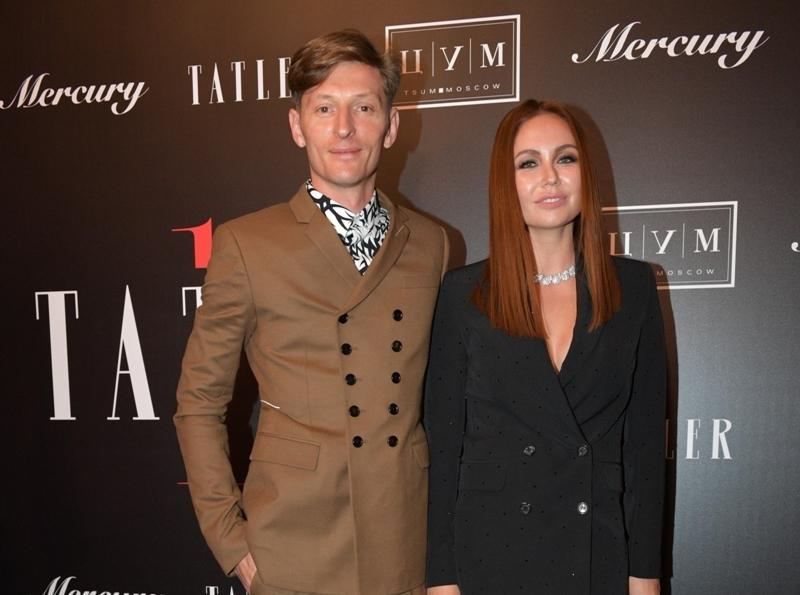 Павел Воля и Ляйсан Утяшева // Global Look Press