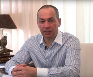Александр Шестун // Фото: скриншот с YouTube