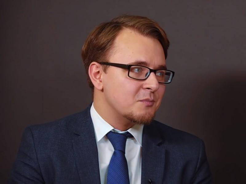 Алексей Головенко // Фото: стоп-кадр с видео на YouTube