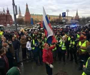 Фото в статье: корреспонденты Sobesednik.ru