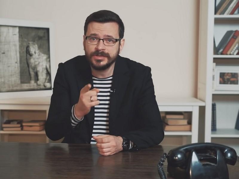 Фото: стоп-кадр с YouTube-канала Ильи Яшина