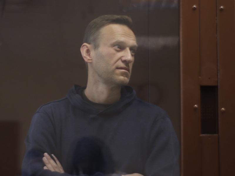 """Алексей Навальный // АГН """"Москва"""""""