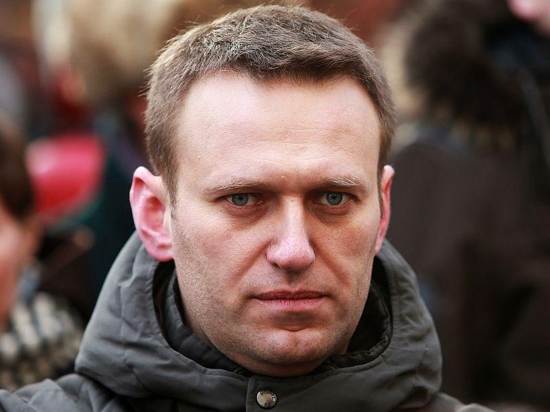 Алексей Навальный // фото: Global Look Press; в стаье: соцсети