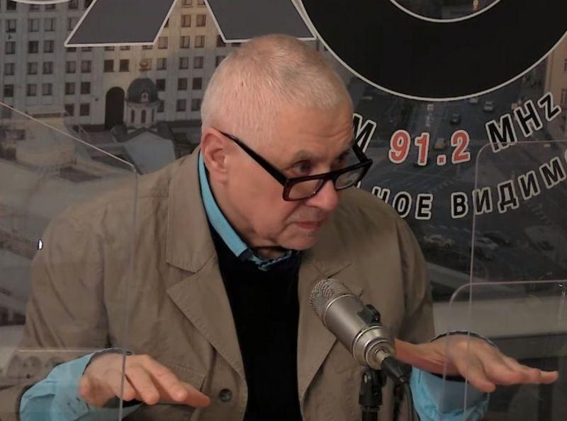 Фото: стоп-кадр с YouTube-канала «Эхо Москвы»