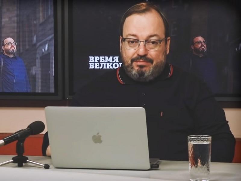 """Фото: стоп-кадр с YouTube-канала """"Эхо Москвы"""""""