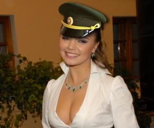 Выяснились новые детали биографии Кабаевой: служба в войсковой части и тайные заработки
