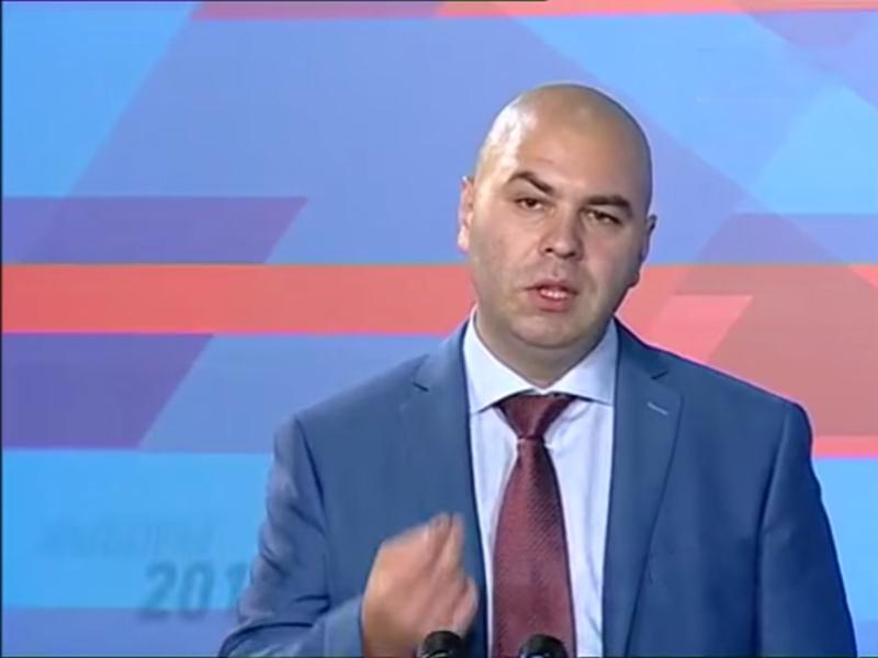 Олег Эйдельштейн // Фото: скриншот с Youtube