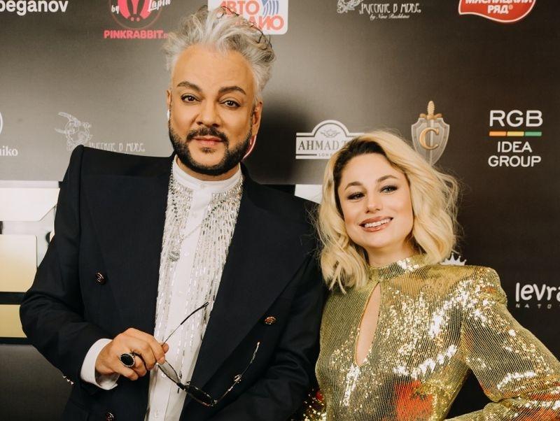Фото в статье: пресс-служба Music Box Gold