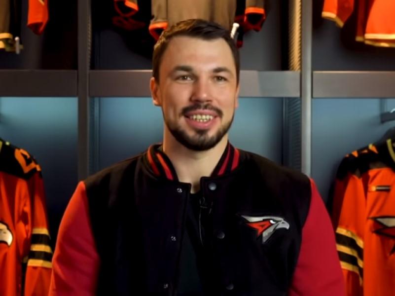 Алексей Емелин // Скриншот с видео на YouTube