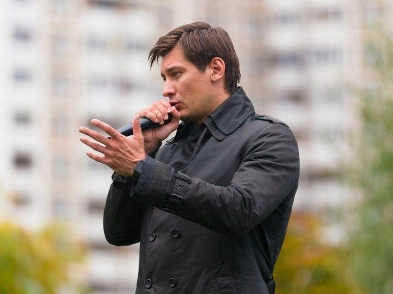 Котел рванет: полицейские пришли к Гудкову и попали на прямой эфир
