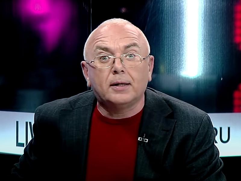 Павел Лобков // Скриншот