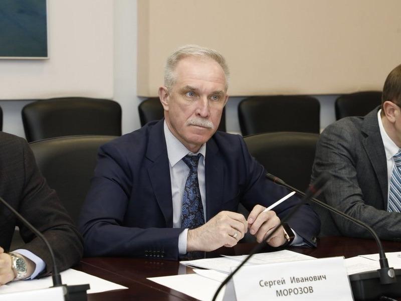 Губернатор Ульяновской области ожидаемо ушел в отставку и держит путь в Госдуму