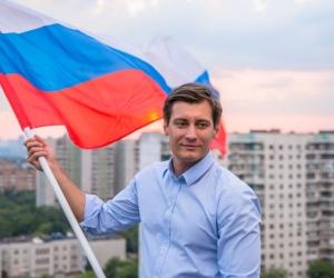 Дмитрий Гудков // Фото: Вконтакте