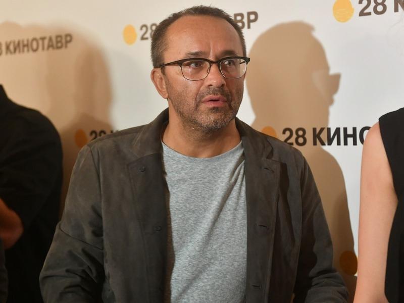 Андрей Звягинцев // Фото: Global Look Press