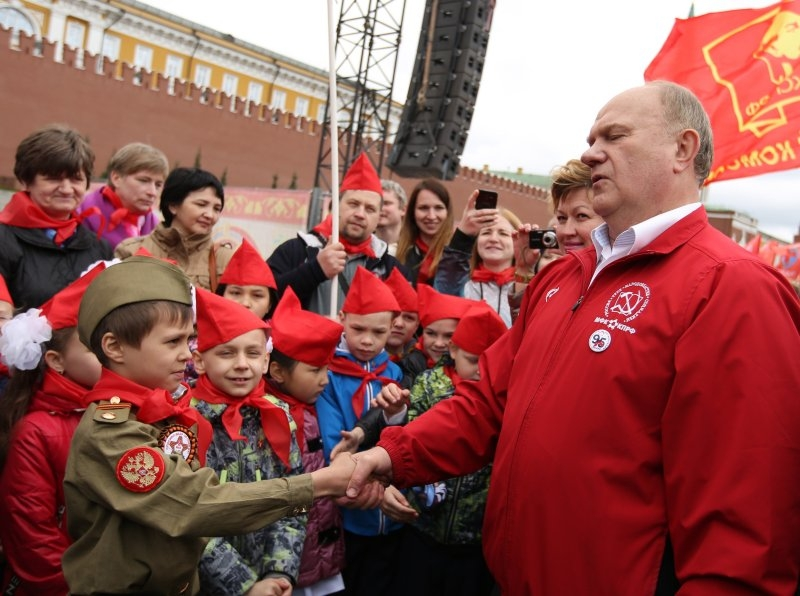 """Фото: АГН """"Москва"""""""