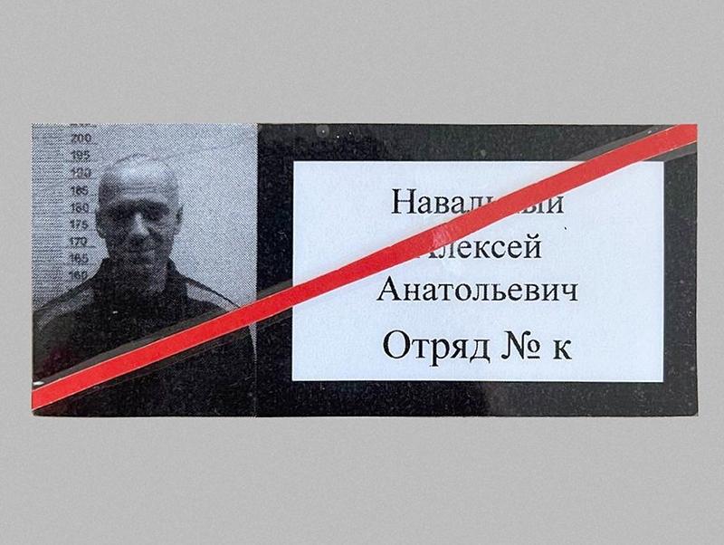 Фото из инстаграма Навального