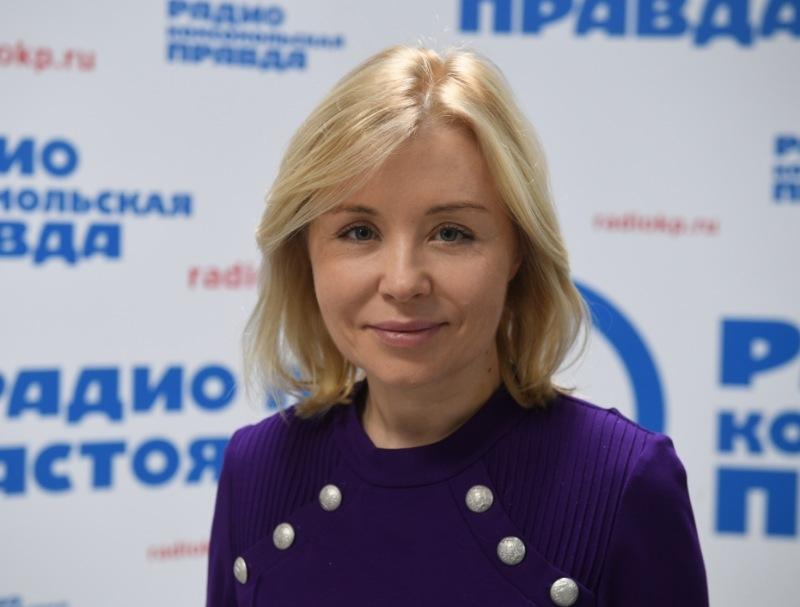 Светлана Радионова // Фото: Global Look Press