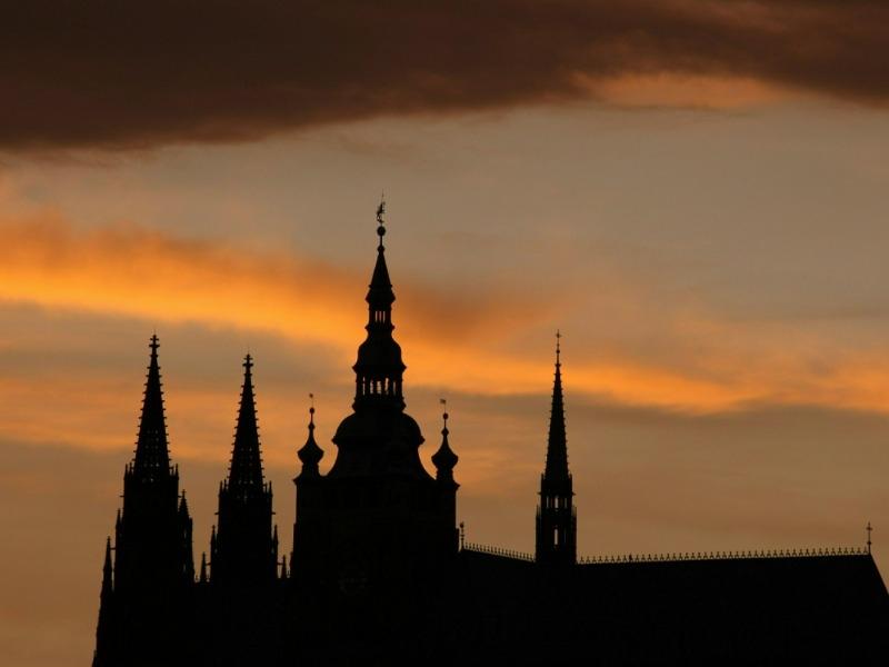 Прага // Global Look Press