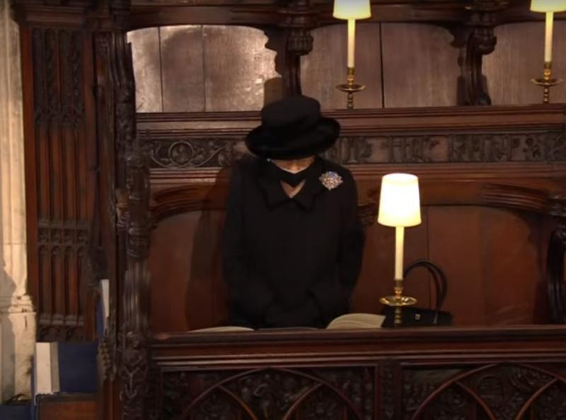 Фото в статье: стоп-кадры YouTube-канала королевской семьи