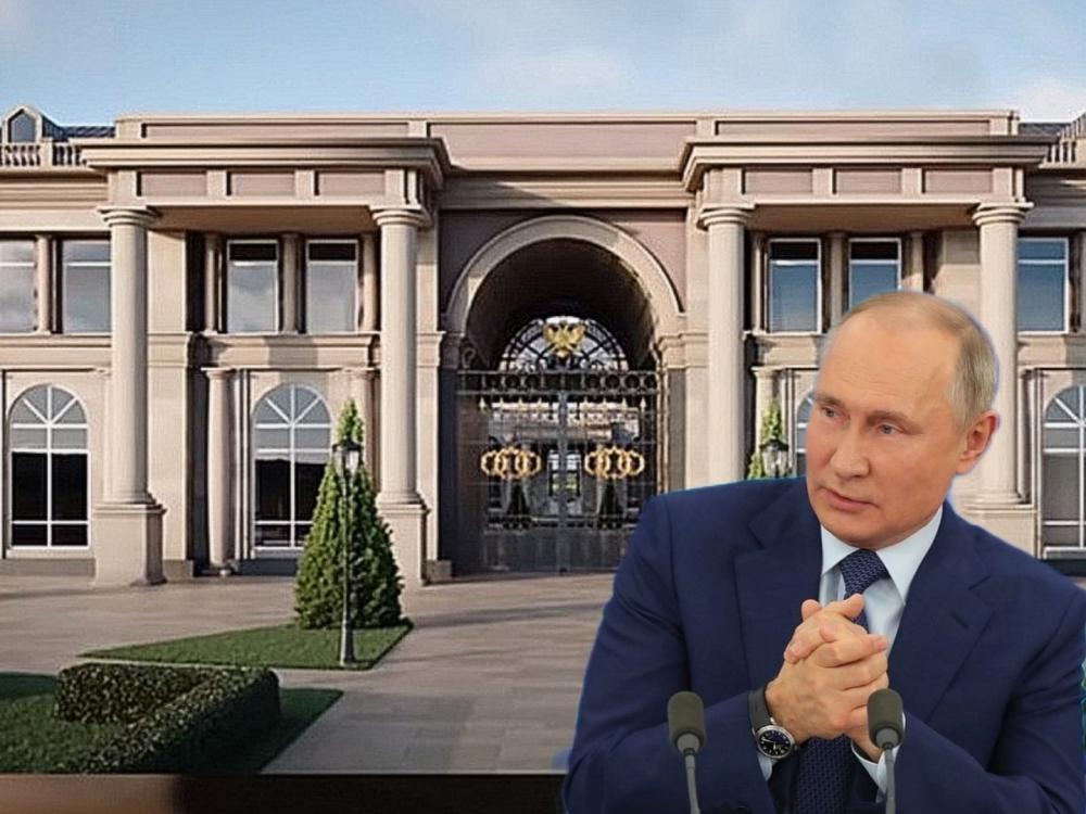 Опрос: Главные провалы Путина  коррупция, олигархи и уровень жизни