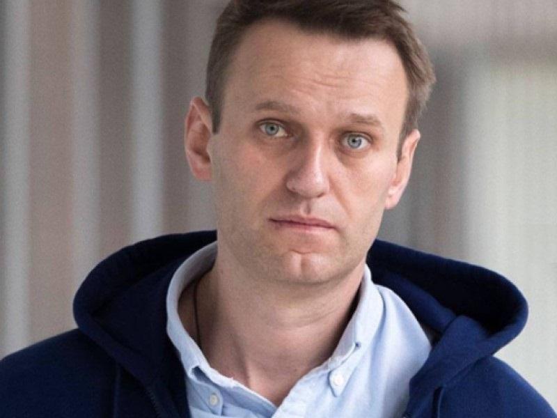 Между курицей и идеей: Навальный рассказал, как ему подкладывают в карманы конфеты