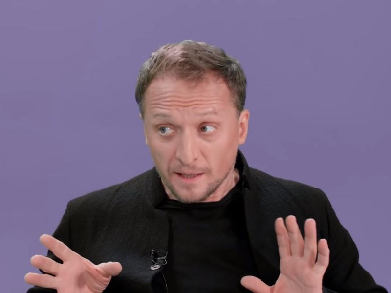 Владимир Мишуков // Скриншот с видео на YouTube