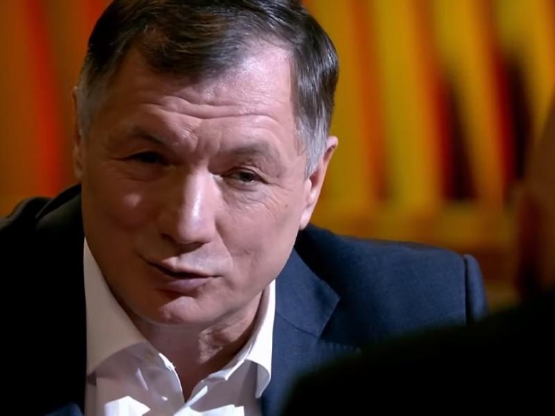 Марат Хуснуллин // Скриншот с видео на YouTube