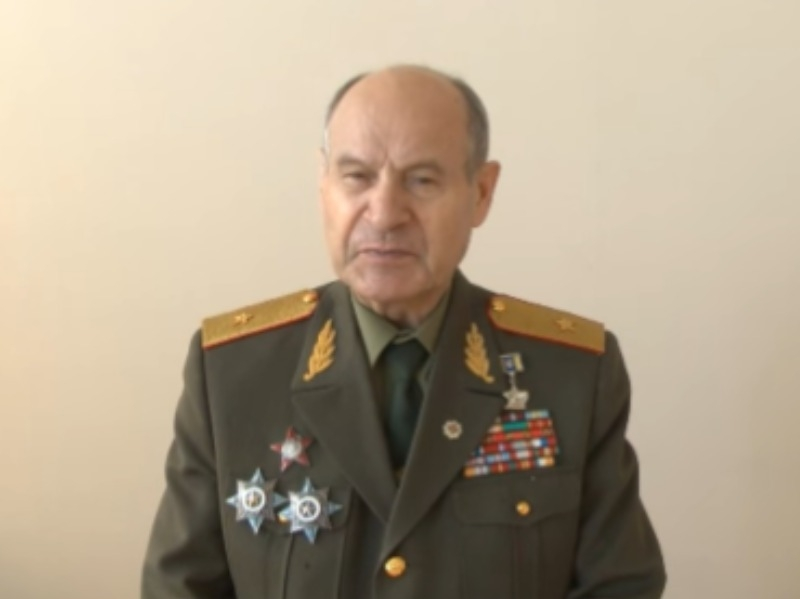 Николай Тараканов // скриншот с Youtube