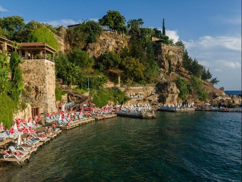 Анталья, Турция // Global Look Press