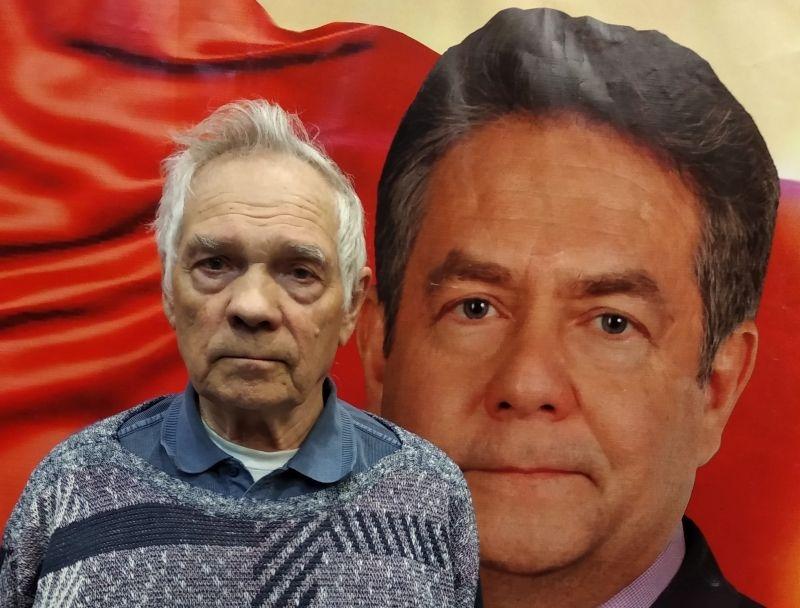 Отец арестованного Николая Платошкина потребовал пустить к его сыну врачей