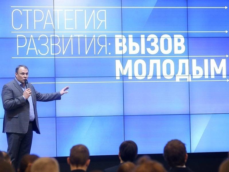 Петр Толстой // Фото: Global Look Press