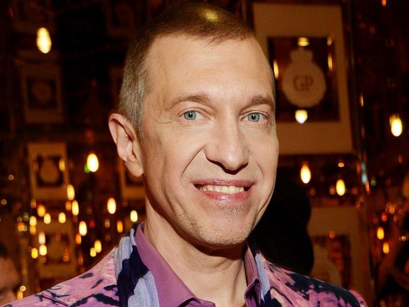 Сергей Соседов: Над словами юриста о честности шоу Голос я рассмеялся в суде
