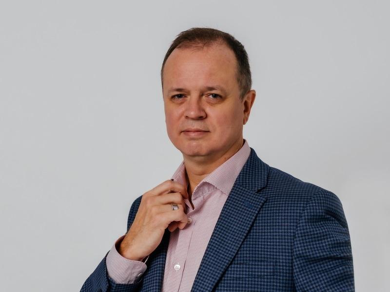 """Иван Павлов // пресс-служба """"Команды 29"""""""