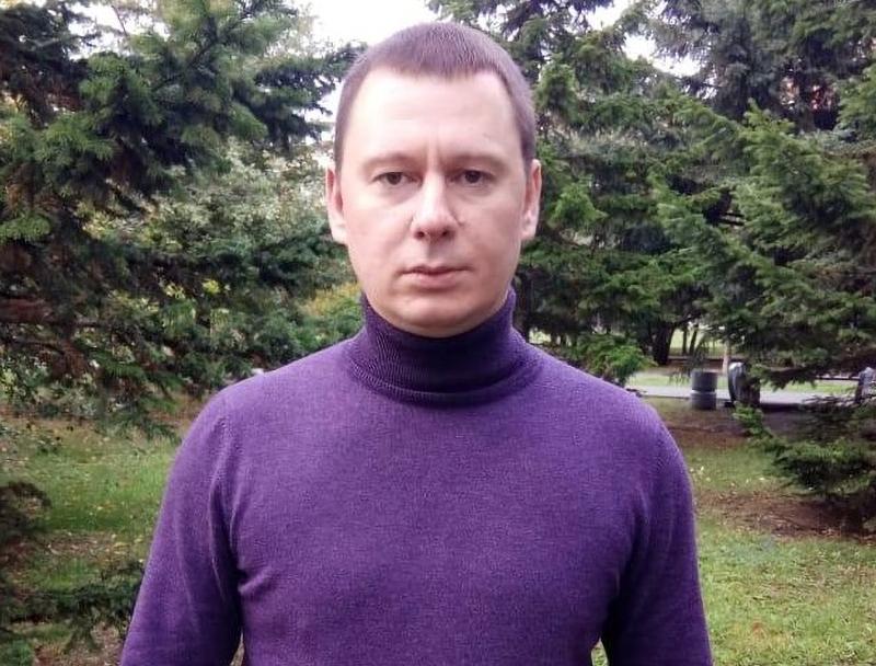 Журналист и экс-кандидат в мэры Новосибирска задержаны по делу о мошенничестве