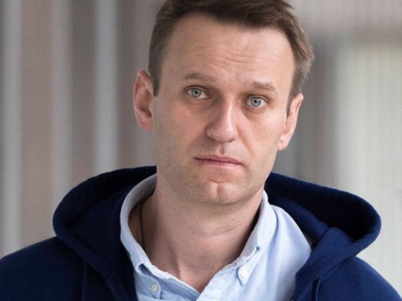 Алексей Навальный // Фото: Instagram