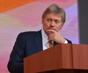 Дмитрий Песков // Global Look Press