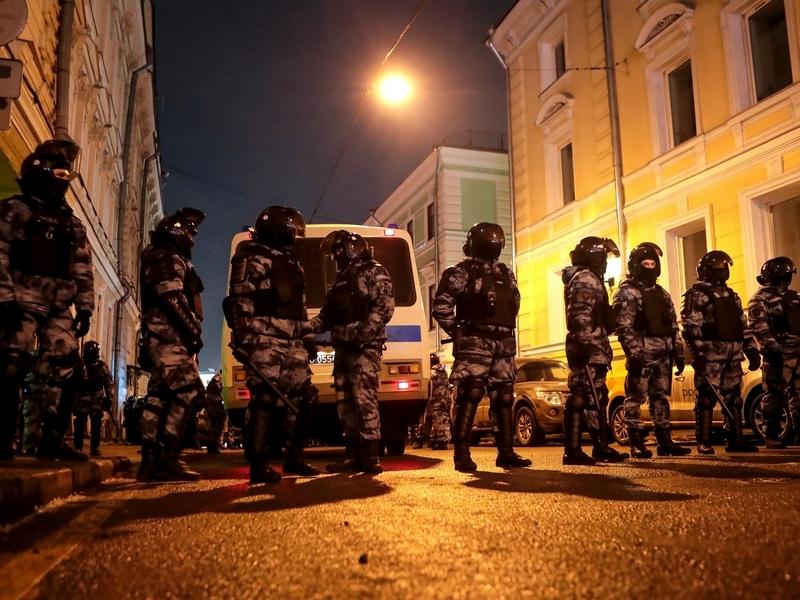 Фото: Дмитрий Голубович / Global Look Press