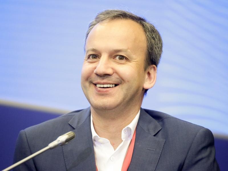 Аркадий Дворкович // фото: TASS Host Photo Agency / Global Look Press