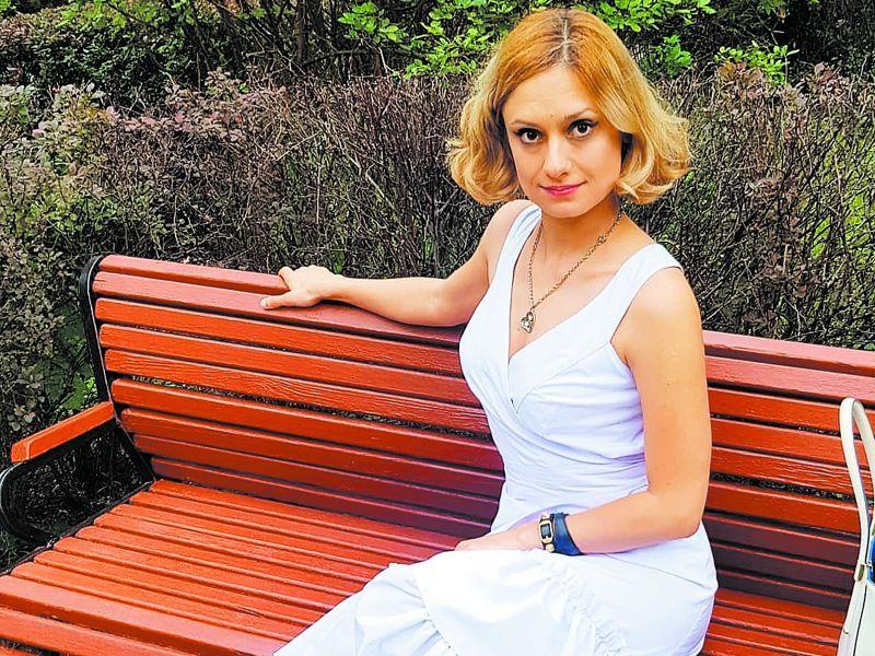// фото из инстаграма Карины Мишулиной