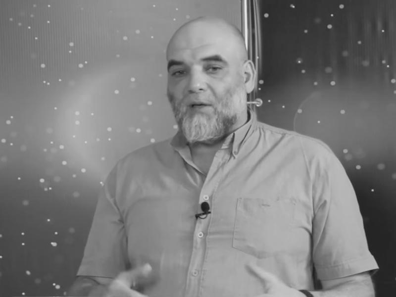 Орхан Джемаль // стоп-кадр / Youtube / On TV