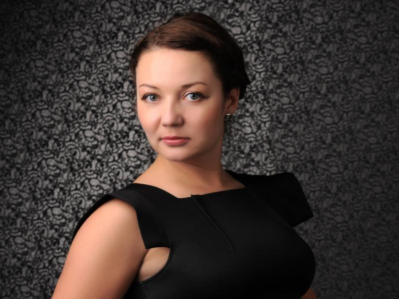 Юлия Мелентьева // фото: facebook.com/profile.php?id=100001296783636