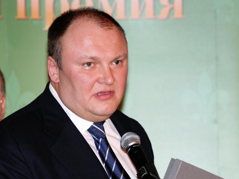 Герман Горбунцов // фото: Екатерина Чеснокова / РИА Новости