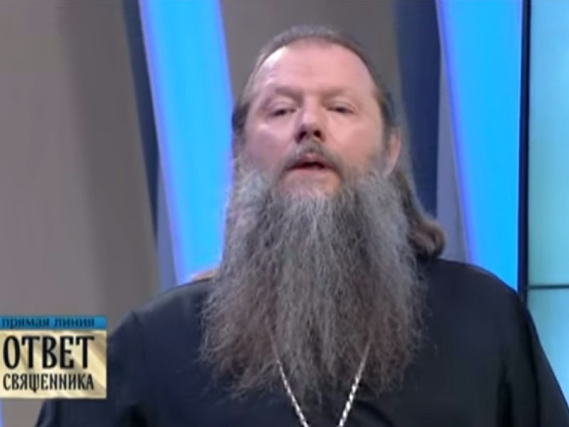 """стоп-кадр / телеканал """"Спас"""""""