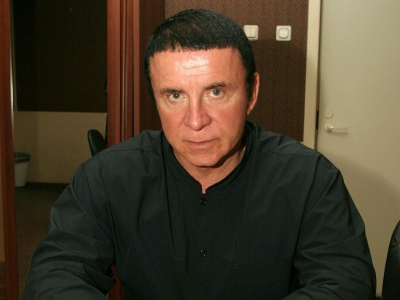 Анатолий Кашпировский // фото в статье: Global Look Press