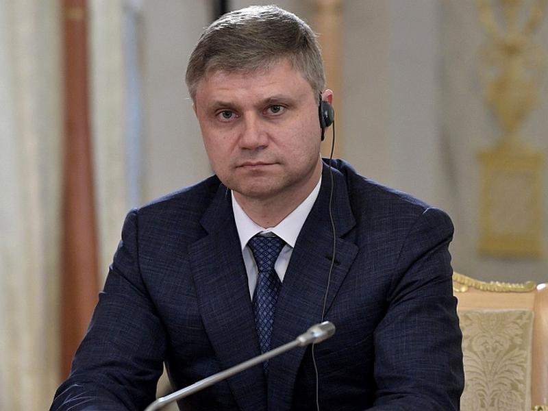 дмитрий белозеров юрист