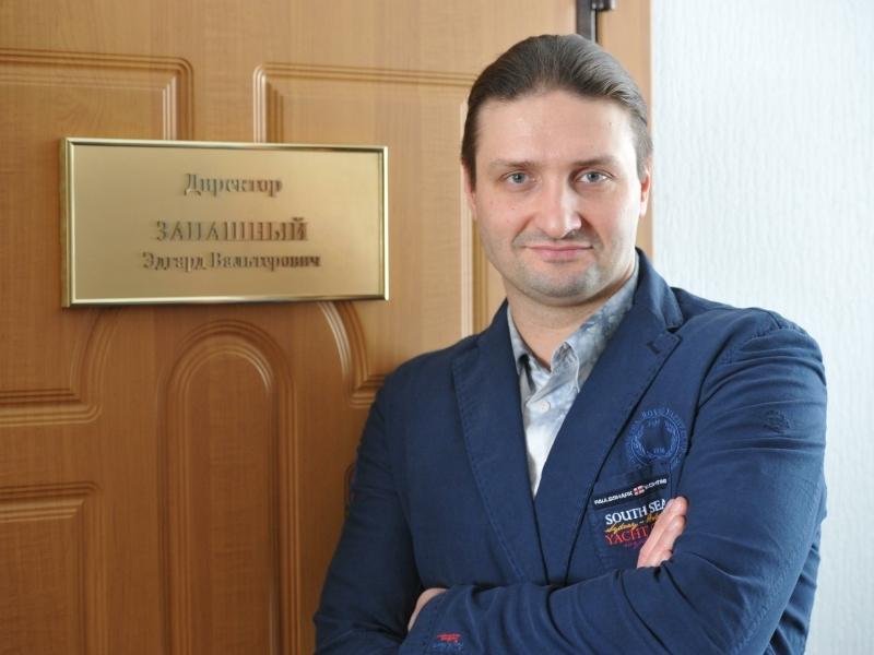Эдгард Запашный // фото: Global Look Press