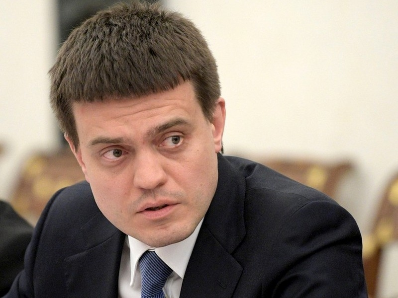 Министр науки и высшего образования Михаил Котюков // фото: Kremlin Pool / Global Look Press