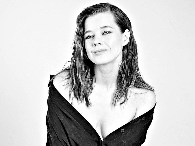ЕкатеринаШпица:Свобода быть собой – это то, к чему идешь всю свою осознанную жизнь.